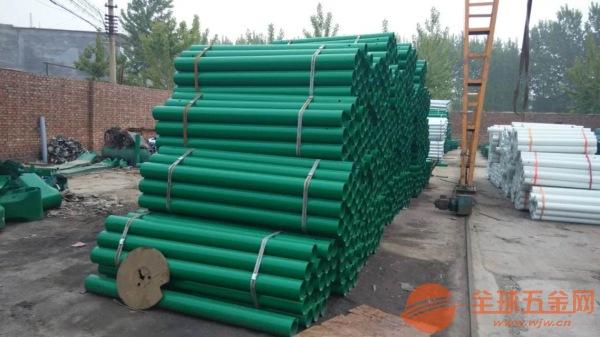 郑州波形护栏生产加工厂哪家比较好