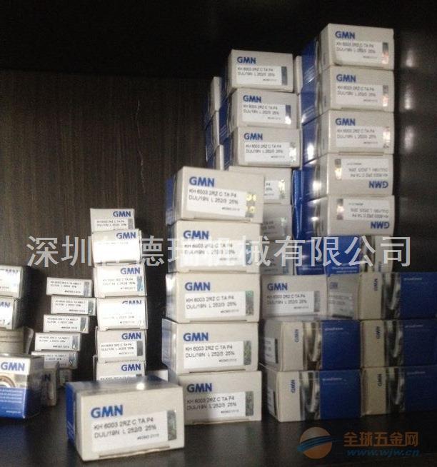 GMN-高转速精密轴承-S 6001 C TA P4