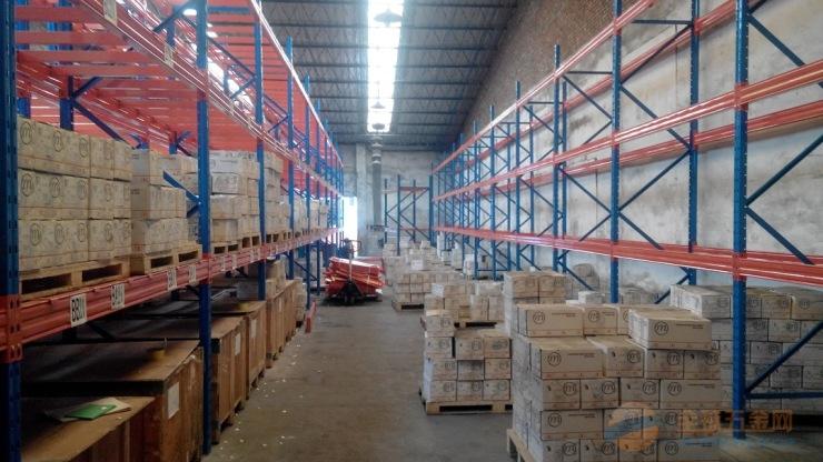 重量型货位式货架 仓库重型货架货位式货架