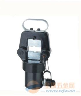 FYQ-400/500分体式压接钳立式液压压接机