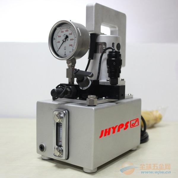 进口液压拉伸器专用电动泵