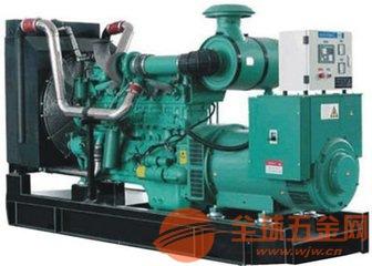 常熟斯坦福发电机组回收@康明斯发动机回收&卡特柴油空压机回收
