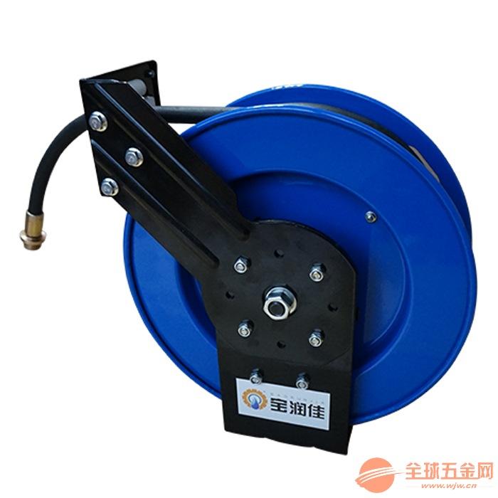 供应自动伸缩型高压油鼓 软管卷盘