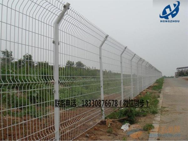 公路防护网生产厂家@临时公路护栏网价格