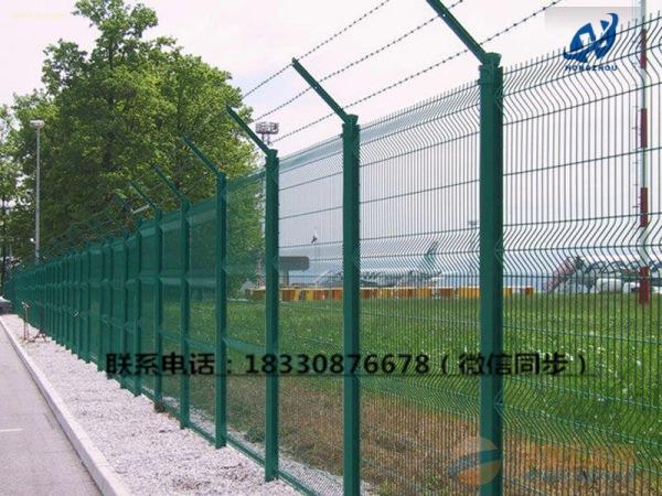 道路防护网厂家@公路护栏网价格@路边隔离网哪里有卖