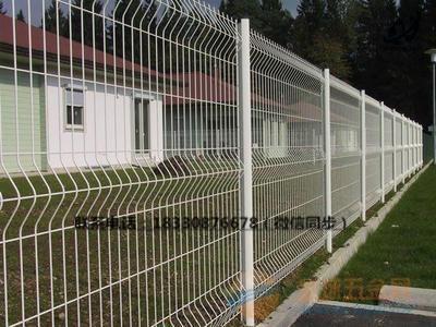 防撞护栏网生产厂家@弹性防护网供应商