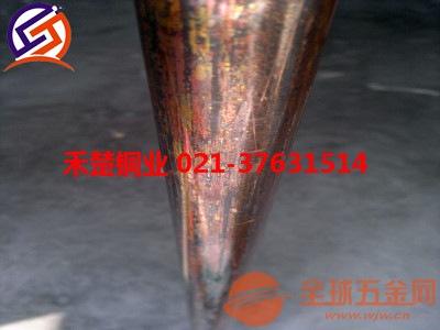 QCR0.5铬青铜是什么材料?