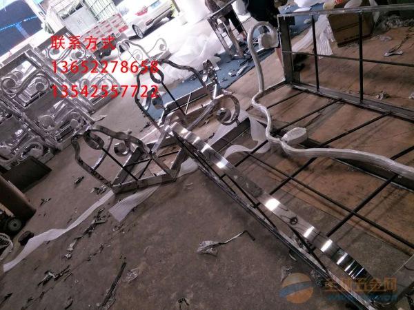 不锈钢制品加工厂