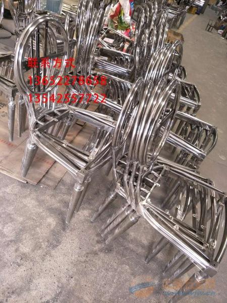 不锈钢加工厂