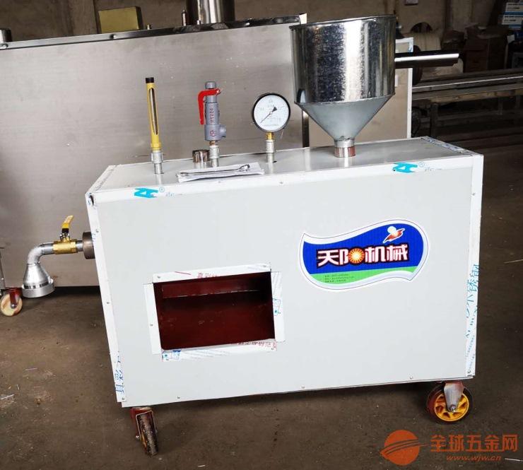 江西米粉机榨粉机酸浆米线机价格
