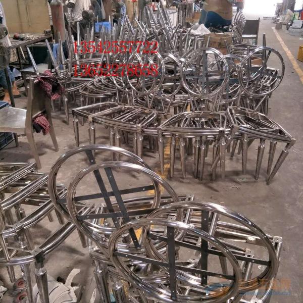 广州不锈钢加工厂家