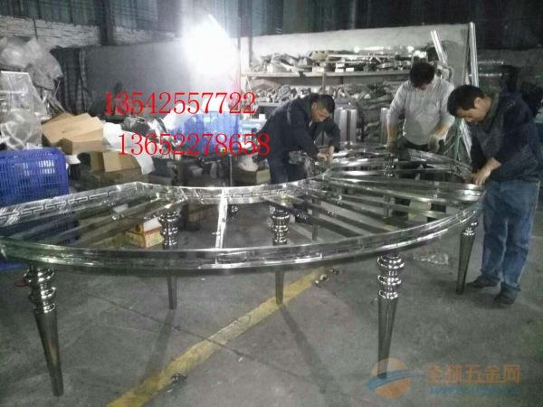 江门不锈钢型材生产厂家低价供应