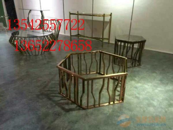 杭州不锈钢家具厂家
