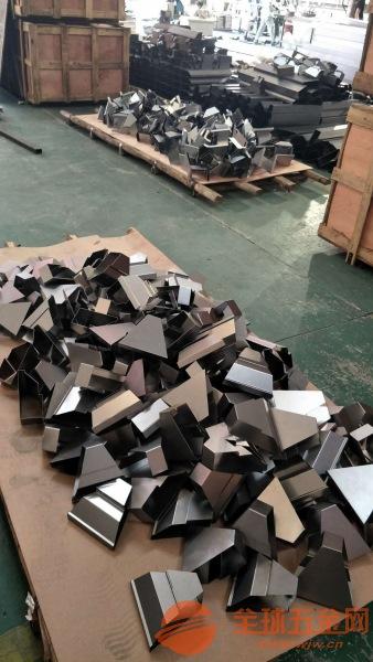 南京不锈钢型材实力生产厂家