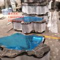 河南不锈钢制品加工哪家公司价格更便宜