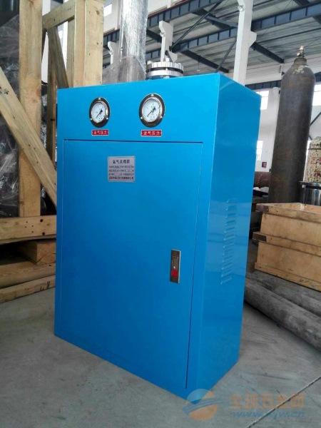 温州氧气点阀箱供应商