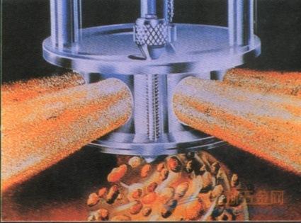 上海高剪切乳化机大量供应