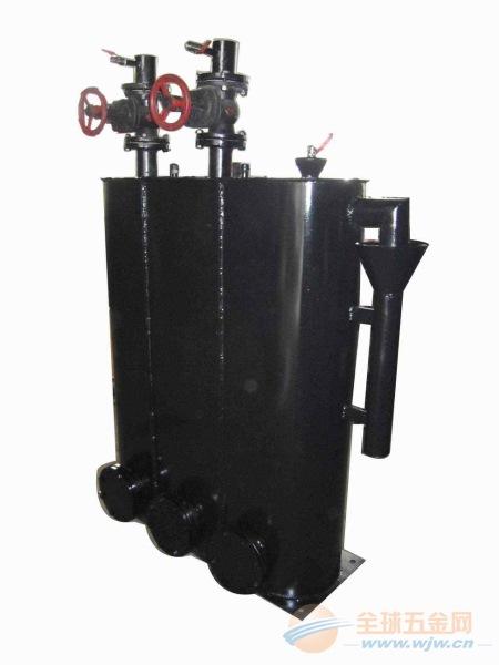 煤气排水器订购厂家