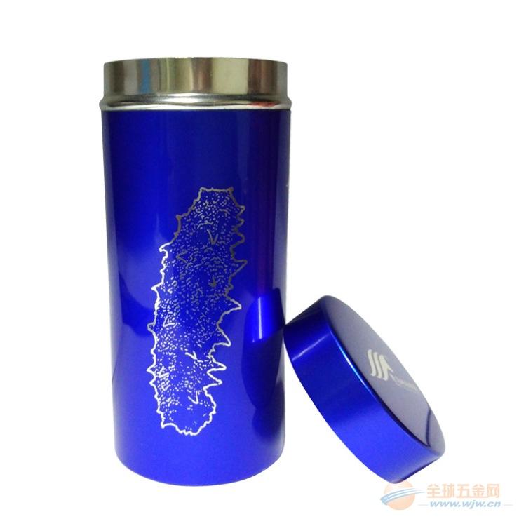 冻干海参保健食品金属铝罐