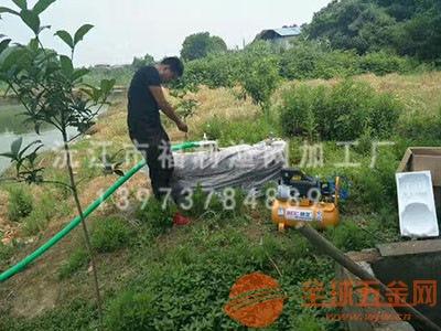 新华区渔网厂家