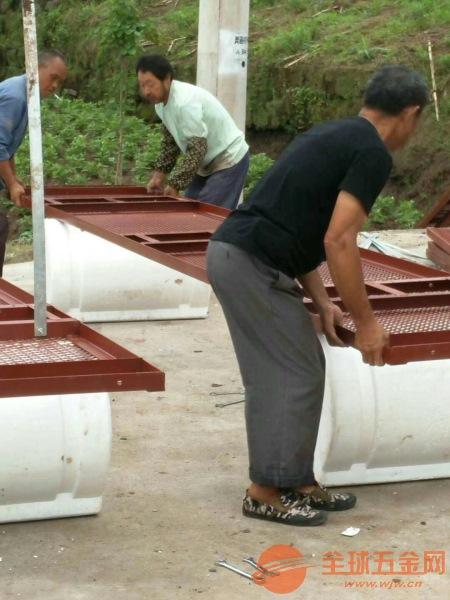 烟台市网箱养鱼制造