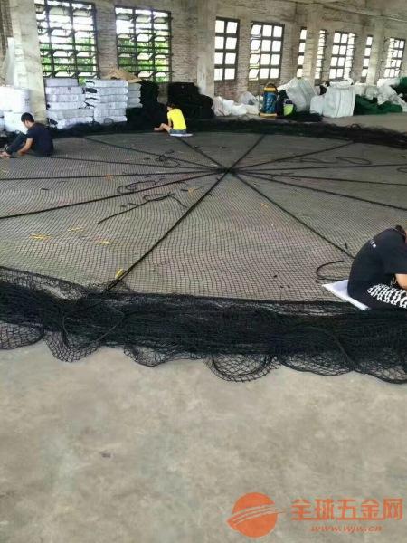 泰州渔网厂家