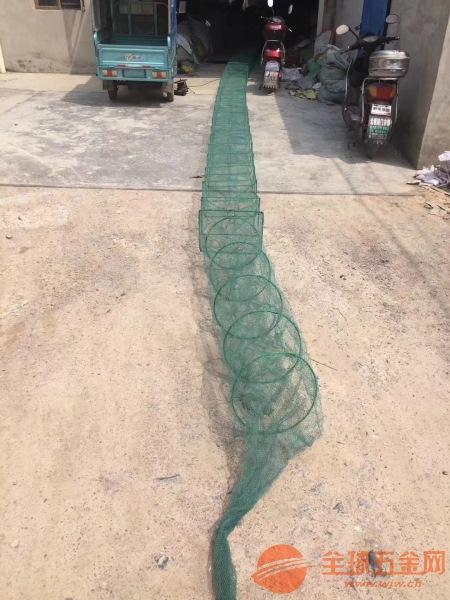 中山渔网生产厂家