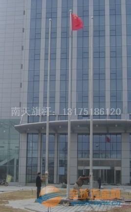 宁波铝合金灯杆生产厂家远销全国各地