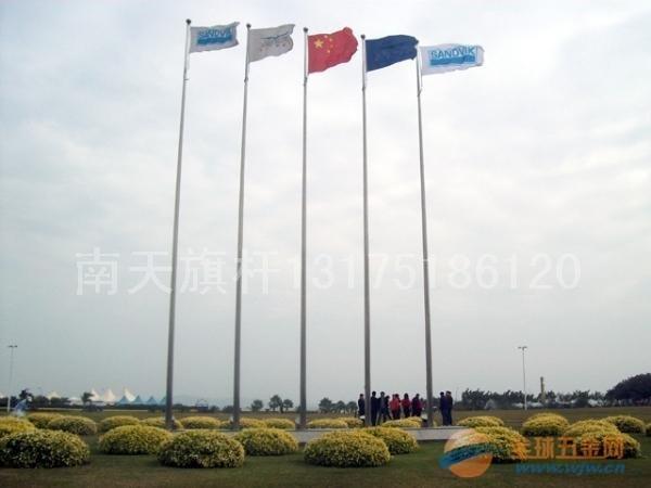 嘉兴铝合金旗杆生产厂家远销全国各地