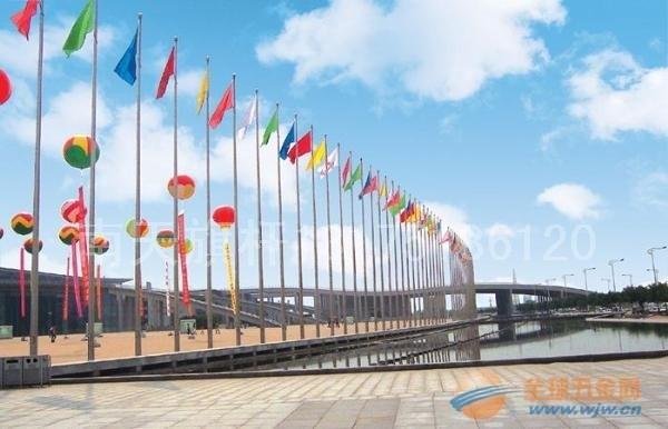 温州寺庙旗杆制造厂家专业报价欢迎咨询