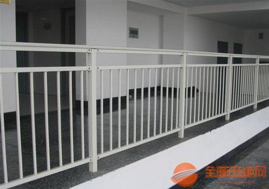 郑州锌钢栏杆阳台护栏特价批发