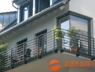 南昌锌钢栏杆阳台护栏生产厂家远销全国各地