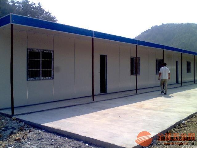 北京活动房价格通州搭建彩钢房