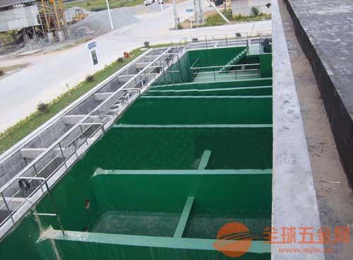 佛坪县污水池环氧树脂防腐公司欢迎访问
