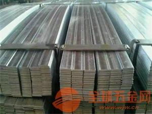 镀锌扁钢厂家直销 质优价廉