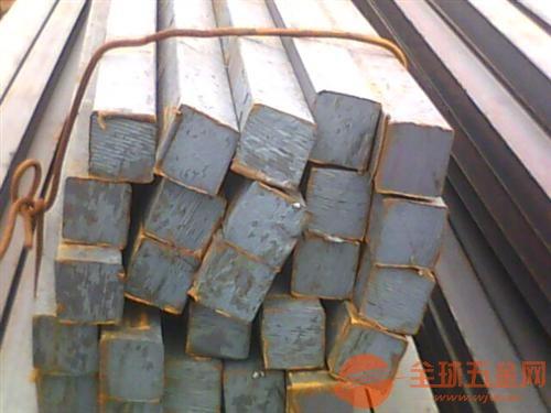 专业生产出口方钢可加铬和硼