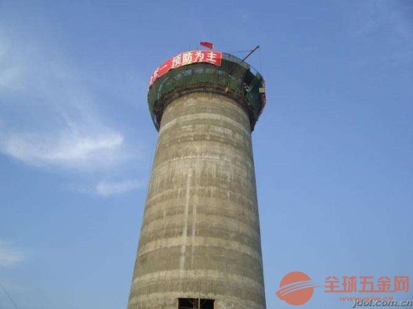 乐平市烟囱刷油漆公司施工单位
