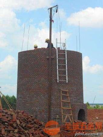 合肥市砖烟囱新建公司哪家专业