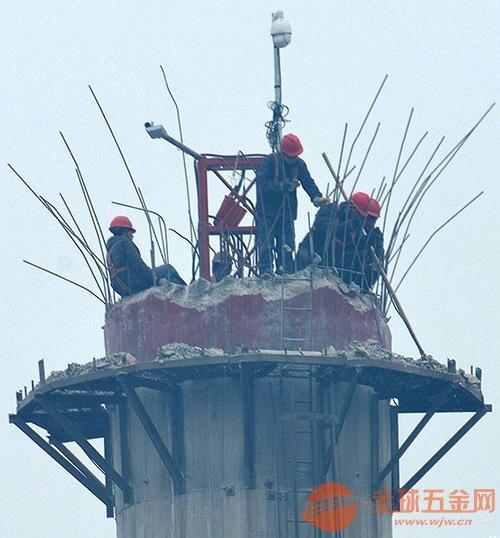 望都县烟囱爬梯安装公司哪家专业