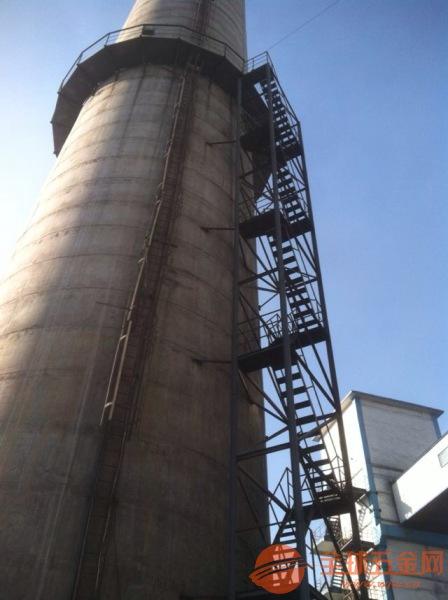 临朐县烟囱刷航标公司欢迎访问