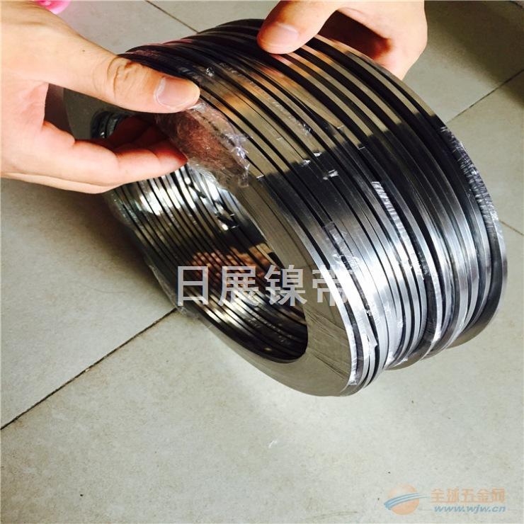 高饱和磁感应强度软磁合金1J22 耐腐蚀铁镍合金