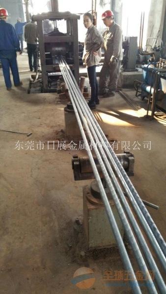 东莞日展QT500-7球墨铸铁圆棒密度批发代理