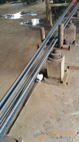 QT500-7球墨铸铁圆棒批发代理