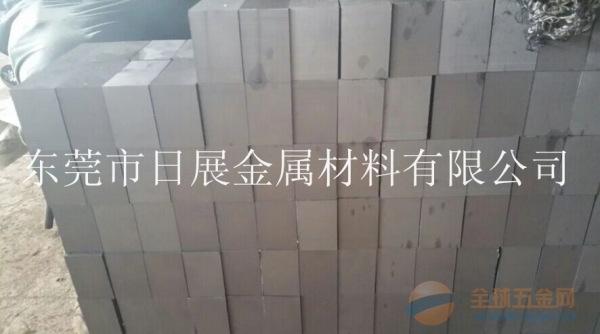 东莞日展QT500-7球墨铸铁厚板原装现货