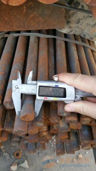 QT500-7球墨铸铁圆棒用途总代直销