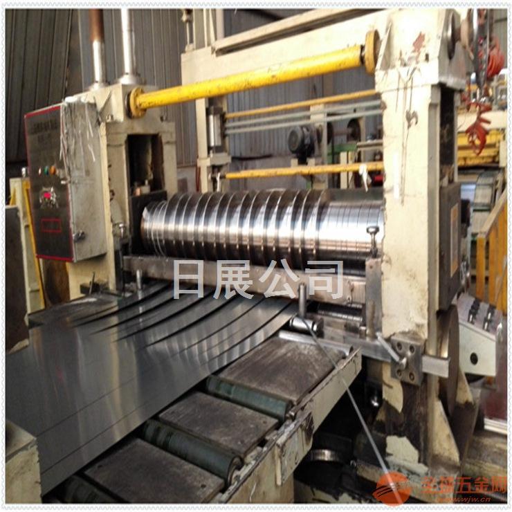 60SiMn弹簧带钢产品精度高、耐磨性好、韧性强