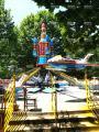 神童6臂/8臂自控飞机,让孩子在游乐的天空展翅翱翔