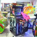 儿童枪机荒岛探险 游乐园场地推荐电玩城设备首选