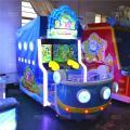 郑州儿童室内电玩游乐设备射水亲子机保卫家园