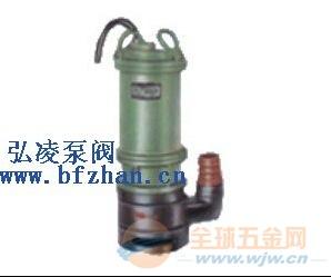 12 10潜水排污泵,化粪池排污泵,切割排污泵